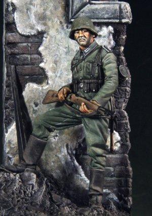 Wehrmacht Soldier   (Vista 1)