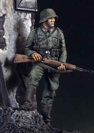 Wehrmacht Soldier   (Vista 2)