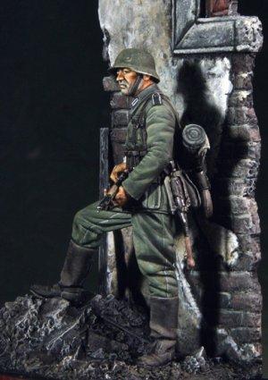 Wehrmacht Soldier   (Vista 3)