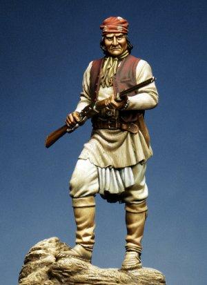 Geronimo 1829 – 1909  (Vista 1)