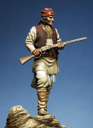 Geronimo 1829 – 1909  (Vista 2)