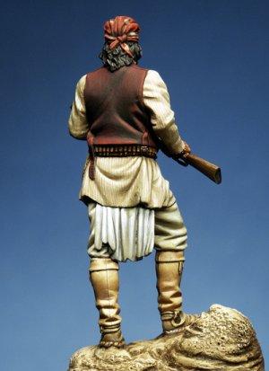 Geronimo 1829 – 1909  (Vista 3)