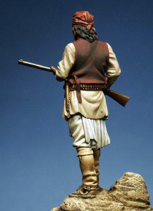 Geronimo 1829 – 1909  (Vista 4)