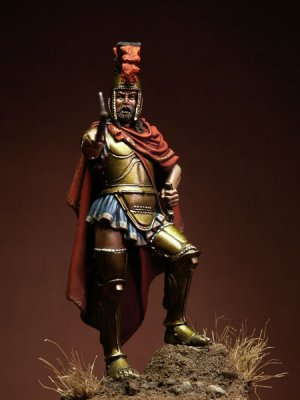 Etruscan King ( Lars Porsenna ) – ca . 5  (Vista 1)