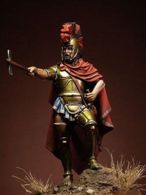 Etruscan King ( Lars Porsenna ) – ca . 5  (Vista 2)
