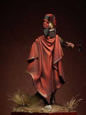 Etruscan King ( Lars Porsenna ) – ca . 5  (Vista 5)