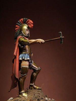 Etruscan King ( Lars Porsenna ) – ca . 5  (Vista 6)