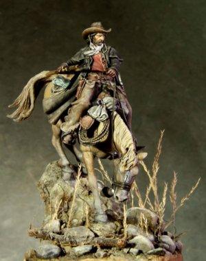 American Cowboy - 1865   (Vista 1)