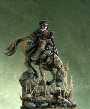 American Cowboy - 1865   (Vista 2)
