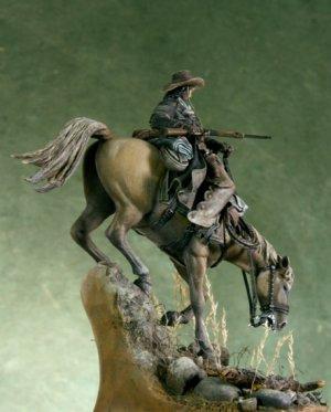 American Cowboy - 1865   (Vista 3)