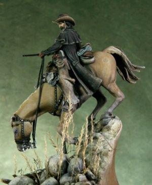 American Cowboy - 1865   (Vista 5)