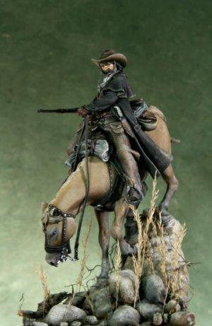American Cowboy - 1865   (Vista 6)