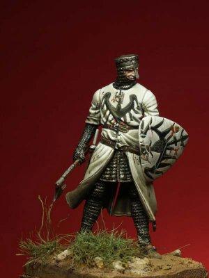 Crusader, 1189  (Vista 2)
