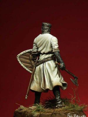 Crusader, 1189  (Vista 4)
