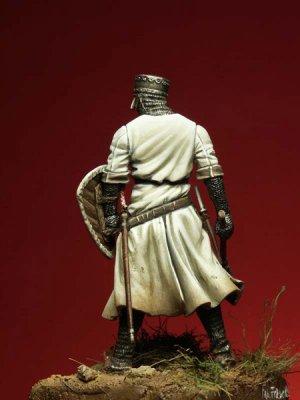 Crusader, 1189  (Vista 5)