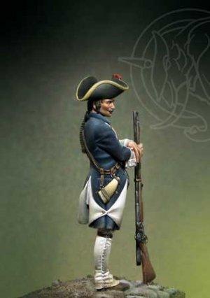 Fusilier Regiment Provincial
