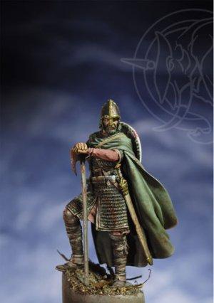 Anglo-Saxon «Huscarle» Hastings, AD 1066  (Vista 1)