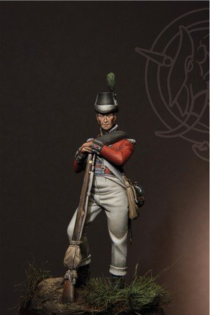 Royal Marines - Private 1805