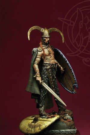 Jefe celta - III siglo aC  (Vista 2)