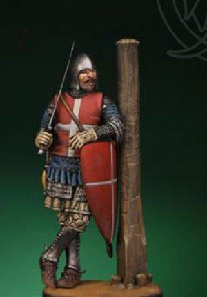 Knight of St. John - XIV Century  (Vista 1)