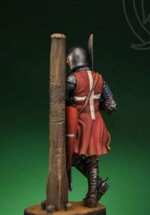 Knight of St. John - XIV Century  (Vista 2)