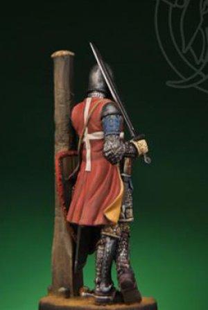 Knight of St. John - XIV Century  (Vista 3)