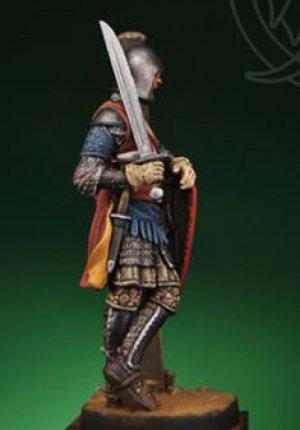 Knight of St. John - XIV Century  (Vista 4)
