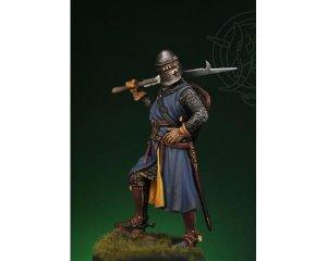 Medieval Knight – first half XIV century  (Vista 4)