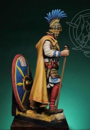 Centurio Ordinarius of Legio III Diociet  (Vista 2)
