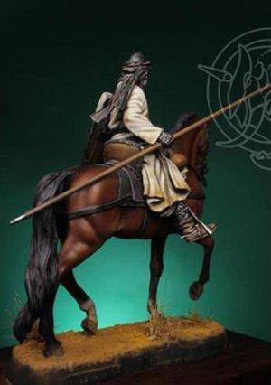 Templar Knight XII Century  (Vista 2)