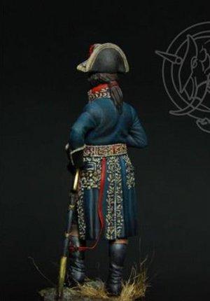 Napoleone Bonaparte - Marengo 1800  (Vista 3)