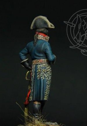 Napoleone Bonaparte - Marengo 1800  (Vista 4)