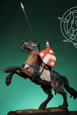 English Knight XIV Century  (Vista 1)