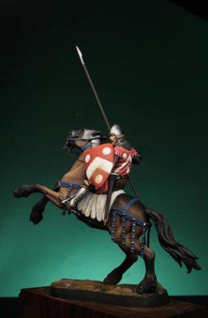 English Knight XIV Century  (Vista 2)