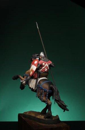 English Knight XIV Century  (Vista 3)