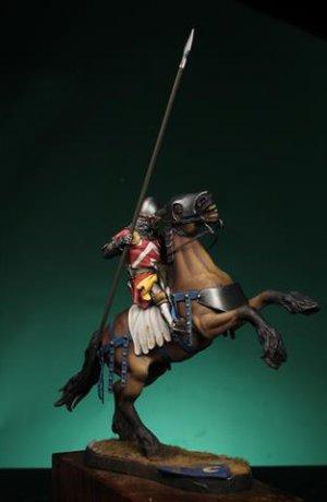 English Knight XIV Century  (Vista 6)