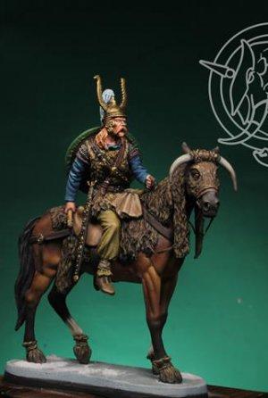 Celtic Raider 3rd Century bC  (Vista 1)