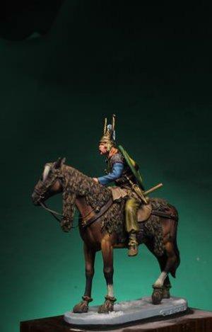 Celtic Raider 3rd Century bC  (Vista 2)