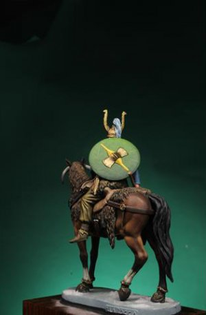 Celtic Raider 3rd Century bC  (Vista 3)