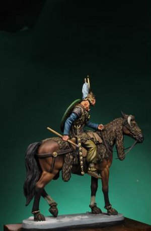 Celtic Raider 3rd Century bC  (Vista 4)