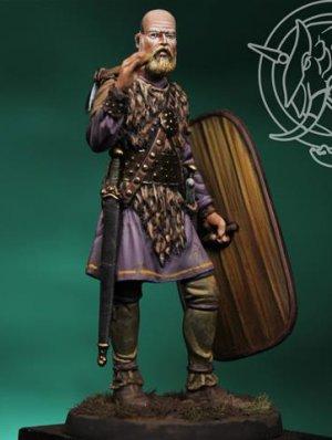 Celtic Warrior 3rd Century bC  (Vista 1)