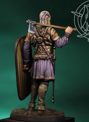 Celtic Warrior 3rd Century bC  (Vista 2)