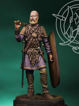 Celtic Warrior 3rd Century bC  (Vista 4)