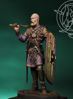 Celtic Warrior 3rd Century bC  (Vista 5)