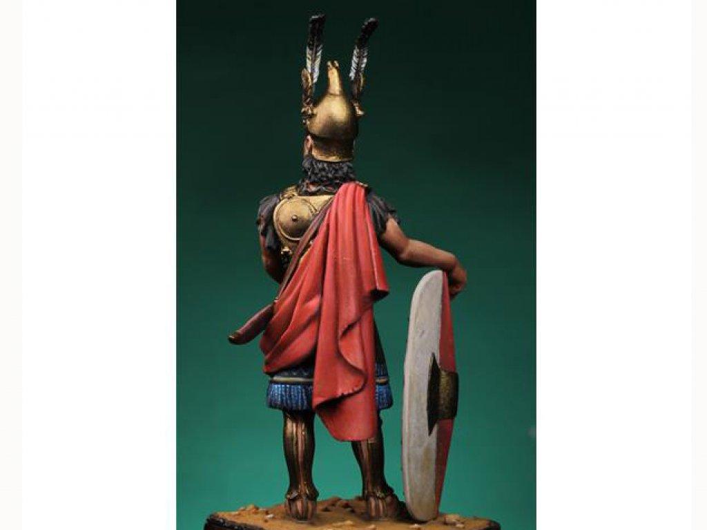 Comandante Cartagines III Cent. B.C.  (Vista 3)
