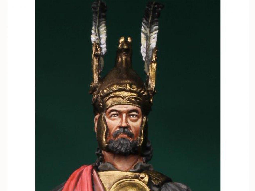 Comandante Cartagines III Cent. B.C.  (Vista 4)