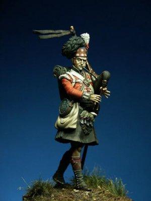 Piper Kenneth - 79º Regimiento. de Infan  (Vista 1)