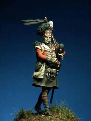 Piper Kenneth - 79º Regimiento. de Infan  (Vista 2)