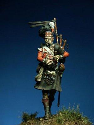 Piper Kenneth - 79º Regimiento. de Infan  (Vista 3)