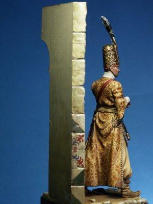 Peyk - Messenger sultán  (Vista 4)